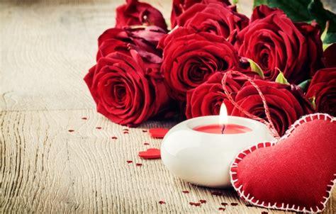 wallpaper love heart roses love heart romantic
