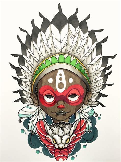 Ethnic Tattoo Tumblr