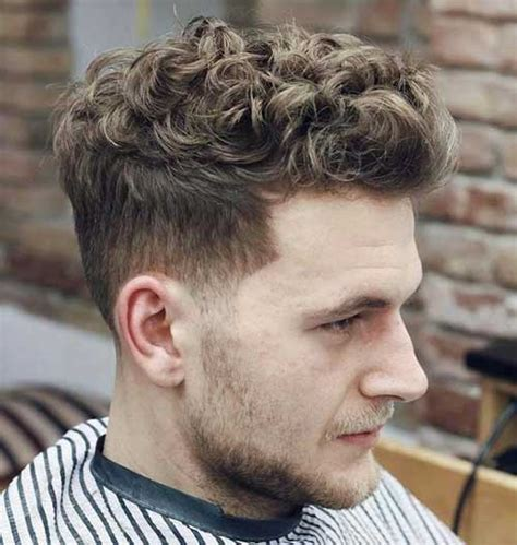 Mens Hairstyles Curly by Different Hairstyle Ideas For With Curly Hair Mens