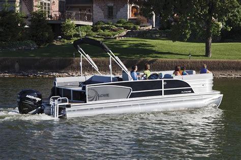 2012 lowe platinum 25 rfl ponton critique du bateau boatdealers ca