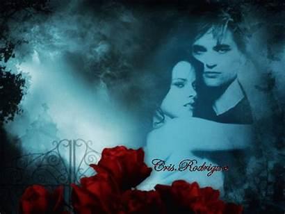 Romance Dark Twilight Series Fan Fanpop Background