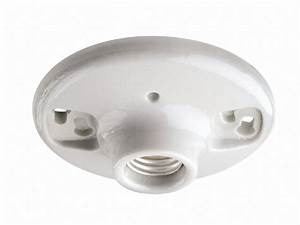 How To Repair A Lamp Socket  U2013 Lighting And Ceiling Fans