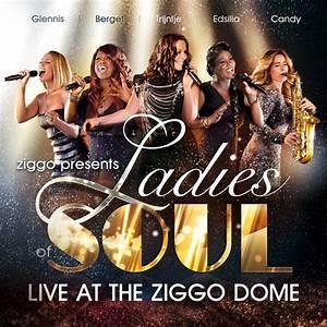 The Dome Cd 2018 : ladies of soul live at the ziggodome 2014 ~ Jslefanu.com Haus und Dekorationen