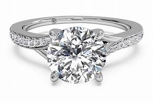the top 10 most popular engagement rings of 2015 ritani With most famous wedding rings