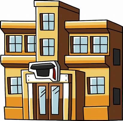 Dorm Kost Bisnis Dormitory Rumah Warisan Scribblenauts