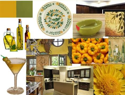 yellow and green kitchen help us decorate our home 1686