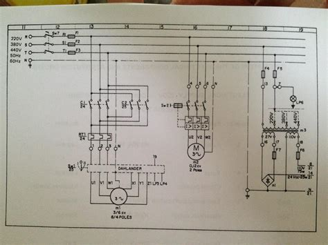 lathe machine diagram for electrical 36 wiring diagram