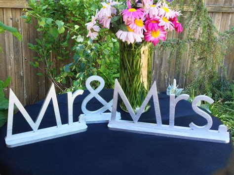 standing painted letters craftcutscom