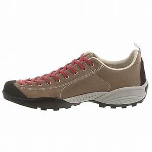 Scarpa Mojito Fresh Light Hiking Shoes (For Men) - Save 40%