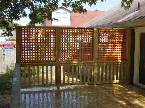 privacy panels for deck privacy panels for deck