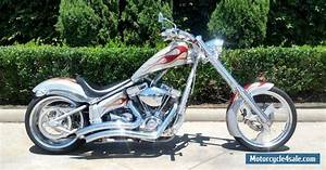 2005 Big Dog Chopper For Sale In Canada
