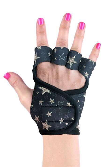 Wonder Woman Alter Ego Workout Gloves Fit Women Wonder