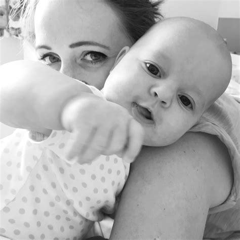 Why I Chose To Breastfeed Mummy Miller