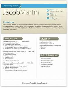 free modern resume template download resume template With free contemporary resume templates