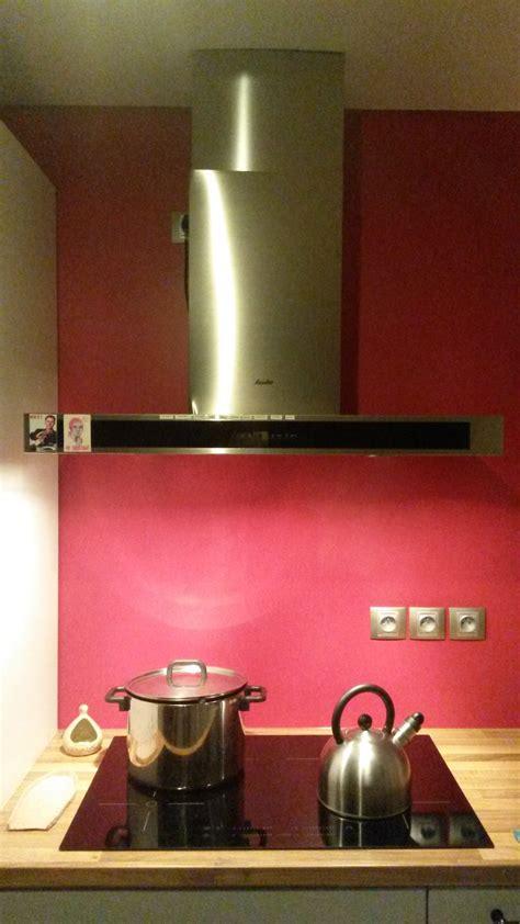 pose d une cuisine ikea choix de la hotte en mode recyclage notre maison rt2012 par trecobat