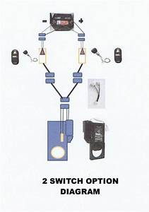 Light Switch Wiring Diagram Rv