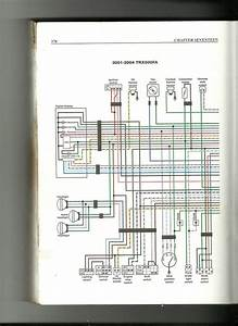 Msd6a Wiring Diagram For A