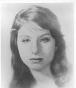 Barbra as a little girl - The Barbra Streisand Forum - In ...