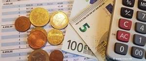 Rente Steuer Berechnen : imacc ratgeber f r finanzen steuer lohn und gehalt ~ Themetempest.com Abrechnung