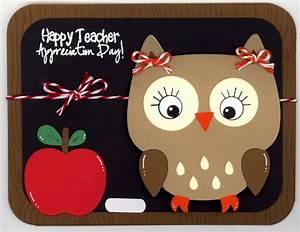 Glora's Crafts: Happy Teacher Appreciation Day!