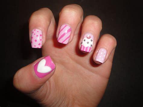 cute nail designs beautiful nails  color
