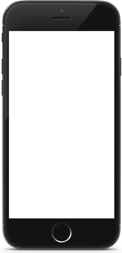 blank frame mobile clipart hd png images