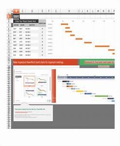 Gantt Chart Excel Templates Free Premium Templates