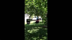 Sanli Lawn Beetle Mower User Manual