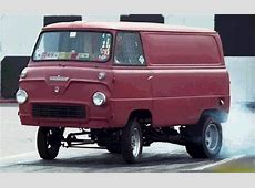 Ford Van 1960 Review, Amazing Pictures and Images – Look