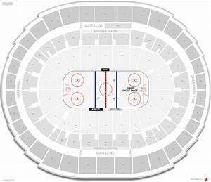 Los Angeles Kings Seating Guide