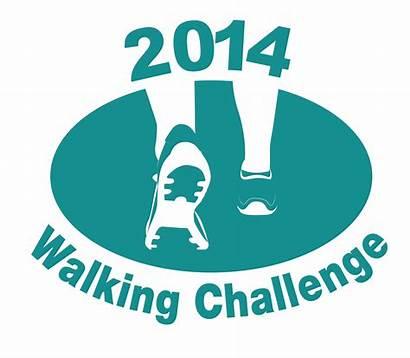 Walking Challenge Civil Walkers Walk Logos Way