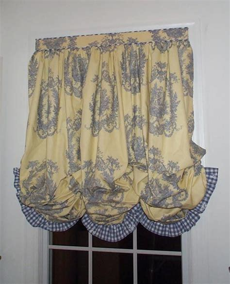 10 best ideas about balloon curtains on