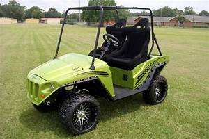 32 Best Golf Cart Images On Pinterest