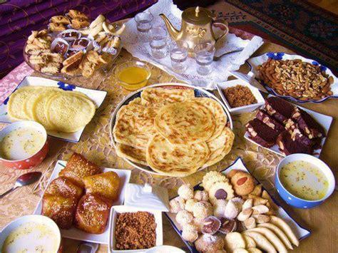 moroccan cuisine typical moroccan breakfast moroccan recipes stuff