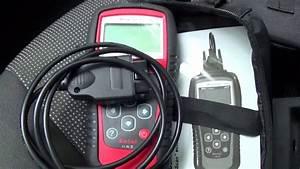 Appareil De Diagnostic : appareil de diagnostic auto youtube ~ Melissatoandfro.com Idées de Décoration