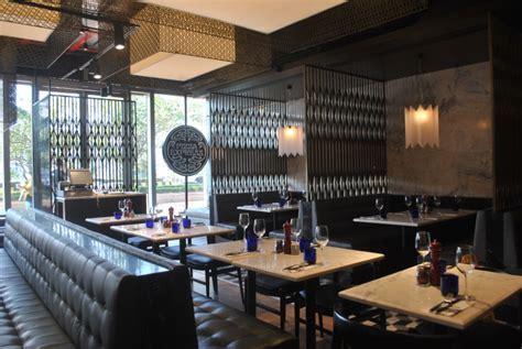 PizzaExpress restaurant, Mumbai ? India » Retail Design Blog