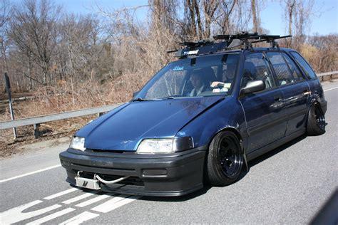 Honda Civic And Accord Gallery