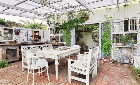 Vintage Home Style : Wonderful Vintage Home