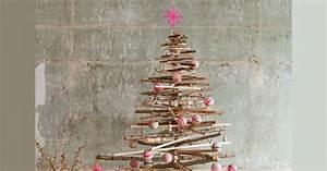 Branche De Bouleau : construire un sapin en branches de bouleau marie claire ~ Melissatoandfro.com Idées de Décoration