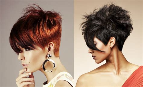 Top 10 Very Short Haircuts For 2016