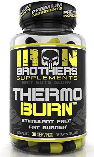 Top 10 Stimulant Free Fat Burner – Fat Burner Supplements ...