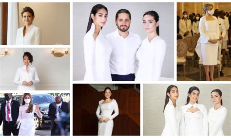 diseñadores dominicanos LuminariasTV Noticias