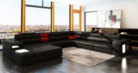 canapé d angle grand canape d angle grand modele idées de décoration