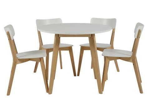 table ronde et chaises table et chaises de cuisine 2017 et chaise cuisine bois