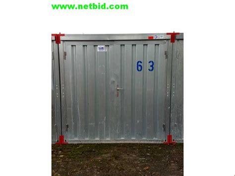 materialcontainer gebraucht kaufen materialcontainer 63 gebraucht kaufen auction premium