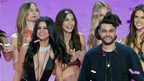 Selena Gomez and The Weeknd Become 'Instagram Official'