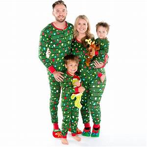 Northern Lights Matching Family Onesie Pajamas by Hatley