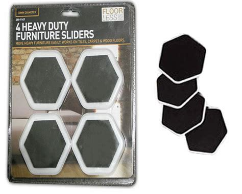 4 Pack Heavy Duty Furniture Moving Sliders Floor Protectors Carpet Cleaning Auckland Apex Clean Tough Car Stains Mold On Tack Strips Professionals Sydney Kemps Houston 77044 How Much To Install In Living Room Alpha Omega San Antonio Reviews