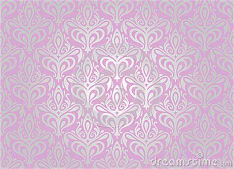 pink silver wallpaper royalty  stock image image