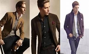 Style Vestimentaire Homme 30 Ans : le style chic d contract pour homme ~ Melissatoandfro.com Idées de Décoration